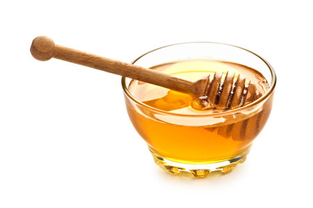 Питательный мед