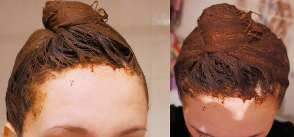 Маска для волос оливковое масло корица мед