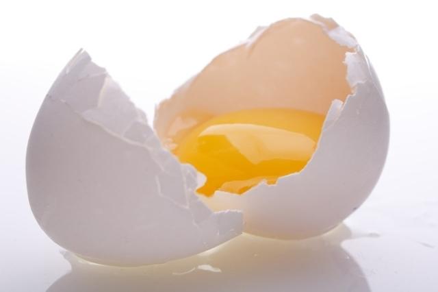 Яйцо для маски для волос