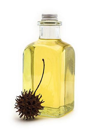 Репейник и полезное средство для роста и густоты волос