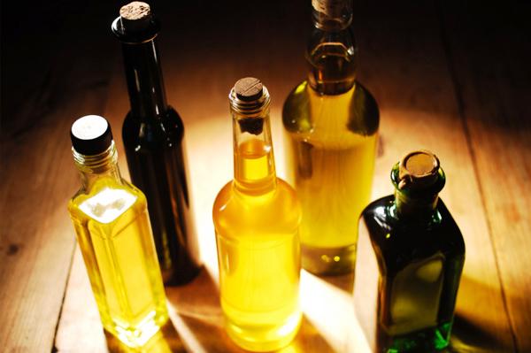 Оливковое масло для питания волос