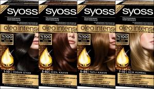 Краска для волос Сьес