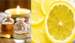 Спа, свечи и натуральные средства для ухода