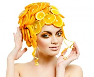 Витаминная маска для волос