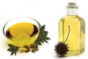Натуральное природное средство по уходу за волосами