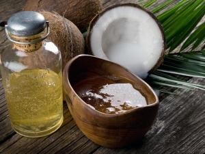 Натуральные масла для волос